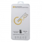 Protective Tempered Glass Screen Protector Film Guard for Samsung Galaxy S5 - Transparent
