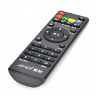 AMOI V6 Dual Core Android 4.2 Google TV Player w/ 2GB ROM / Wi-Fi / TF / HDMI - Black
