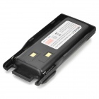 MEGAXUN MT-UV-18 7.4 v 1600mAh Li-Ion per MT-568 / MT-UV-18 / LT9800 - nero