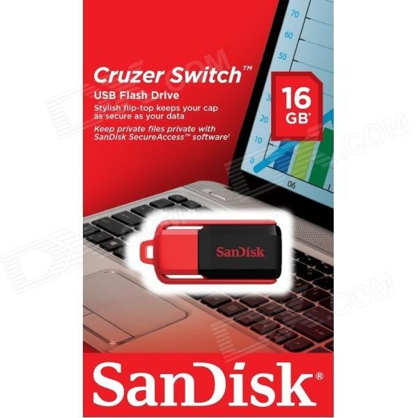 SanDisk-Cruzer-Switch-16GB-USB-20-Flash-Drive-With-SecureAceess-Software-SDCZ52-016G