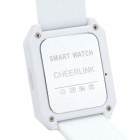 "CHEERLINK M28 1.48"" Bluetooth V3.0 Smart Watch w/ Calling / SMS / Music Player / Remote Capture"