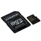 Kingston digital SDCA10 / 16GB tarjeta de microsdhc