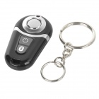 Bluetooth Selfie Camera Shutter Remote Controller w/ Keychain for IPHONE / Samsung / Meizu Cellphone