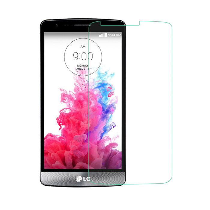 Angibabe BUFF Explosion-Proof Screen Film for LG G3 - Transparent