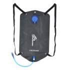 OQsport Outdoor Sports Camping / Fishing / Cycling Water Bag / Hydration Reservoirs / Pack - Black