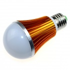 CXHEXIN G27A E27 10W 600lm 20-5630 LED Dimmable Light Lamp Bulb
