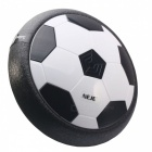 NEJE CH0001-1 Air Power Soccer Disc and Gliding Toy - Black + White