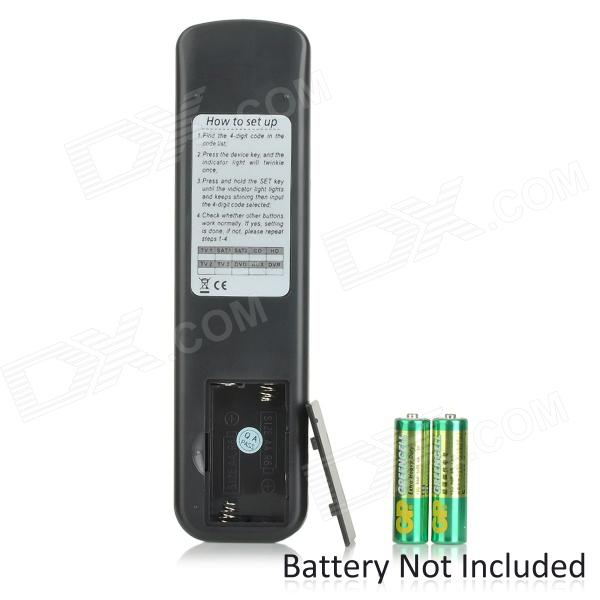 ... CHUNGHOP RM-101 10-in-1 Universal Remote Controller for Home Appliances -