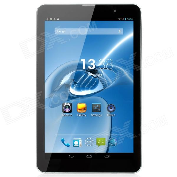 "Homecare L101 8"" IPS Quad Core Android 4.2 3G Tablet PC w/ 1GB RAM, 8GB ROM, Bluetooth, GPS, TF"
