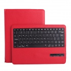 Removable Magnet Bluetooth 3.0 Keyboard with PU Leather Full Body Case for IPAD 2 / 3 / 4 (83-Key)