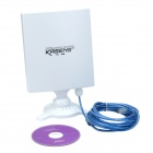KASENS KS-N9600 6600mW 2.4GHz~2.484GHz 150Mbps High Power Wireless USB 2.0 Adapter / Network Card