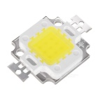 JRLED JRLED-10W-W 10W 900lm 1-LED Cold White Light Emitter Board