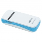 CHEERLINK 3G Router + 3000mAh Power Bank + Wi-Fi Hotspot + Wi-Fi Repeater + Multimadia