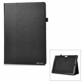 Protective-PU-Case-w-Stand-for-Microsoft-Surface-Pro-3-Black