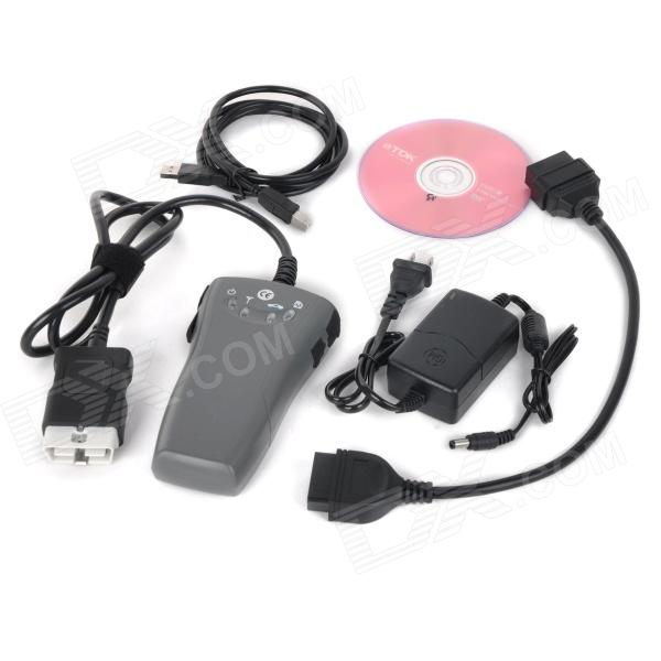 Professional Diagnostic Tool for Nissan Consult III - Black