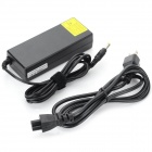 90W-19V-474A-48-x-17cm-Power-Adapter-w-AC-Cable-for-HP-Laptop-Black-(120cm)