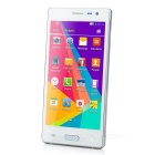 "G850 Android 4.4.2 Dual-core WCDMA Bar Phone w/ 4.0"" Capacitive, Blutooth, Wi-Fi, GPS - White"