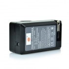 DSTE DU21 Battery + DC61 Charger for Panasonic GS500 GS28 GS27 Camera