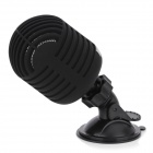 SLANG 3W Bluetooth V3.0 Stereo Speaker w/ Mic / Micro USB - Black