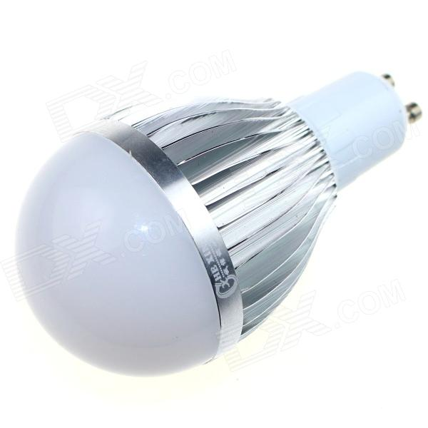 CXHEXIN S10-12W GU10 12W 800lm 24-SMD 5630 LED Cold White Light BulbGU10<br>Form  ColorSilver + WhiteColor BINCold WhiteBrandCXHEXINModelS10-12WMaterialAluminium alloyQuantity1 DX.PCM.Model.AttributeModel.UnitPower12WRated VoltageOthers,89~265 DX.PCM.Model.AttributeModel.UnitConnector TypeGU10Theoretical Lumens1000 DX.PCM.Model.AttributeModel.UnitActual Lumens800 DX.PCM.Model.AttributeModel.UnitChip BrandOthers,SamsungChip Type5630Emitter TypeLEDTotal Emitters24Color Temperature6000KDimmableNoBeam Angle120 DX.PCM.Model.AttributeModel.UnitPacking List1 x LED light<br>