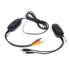 24GHz-Wireless-GPS-Rear-Camera-Transmitter-and-Receiver-System-Black