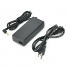 Laptop 90W AC Power Adapter + Power Cable Set for Acer - Black (US Plugs)
