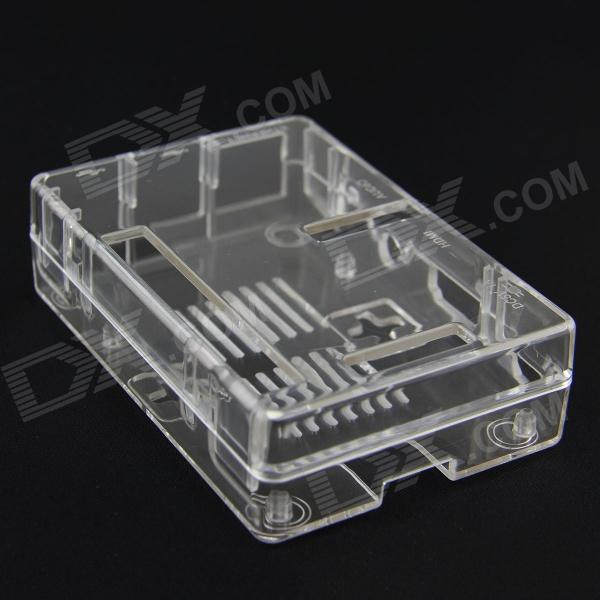 ABS Case Box for Raspberry Pi 2 Model B amp Raspberry Pi B+