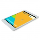 "iaiwai W781 7.85"" Android 4.4 Quad-Core Tablet PC w/ 1GB RAM, 8GB ROM, HDMI, Wi-Fi, Dual-Cam - White"