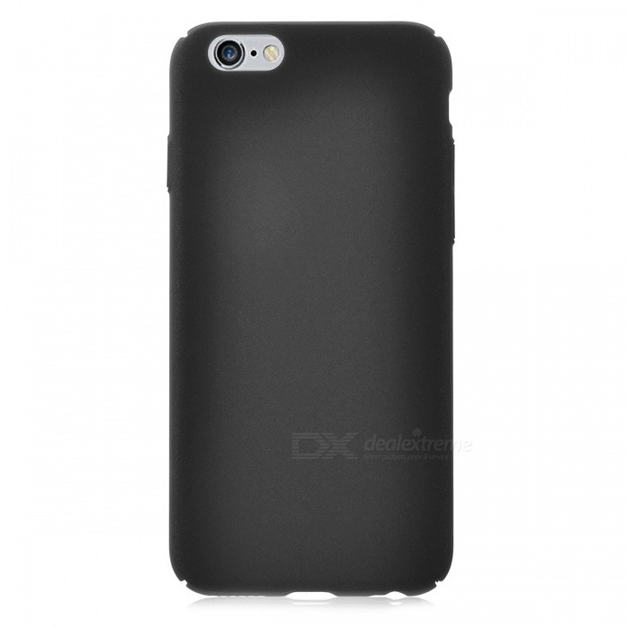 Protective PC Back Case for IPHONE 6 - Black
