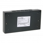 High Speed 5-Port 1000Mbps Ethernet Switch - Black (10/100/1000M)