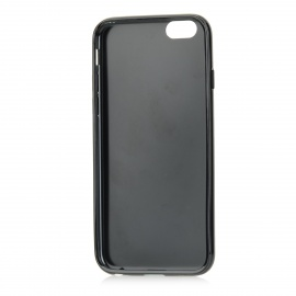Protective Silicone Back Case for IPHONE 6 - Black