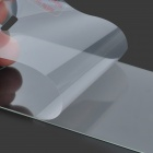 0.26mm herdet glass klar film for iPhone 5 / 5S / 5C - gjennomsiktig
