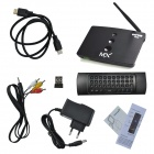 DITTER M29 Dual-Core Android 4.2.2 Google TV Player w/ 1GB RAM, 8GB ROM, XBMC, Air Mouse, EU Plug
