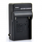 DSTE NP-QM91D Rechargeable Li-ion Battery + DC01 Charger for Sony DCR-PC330 CCD-TRV106K Camera