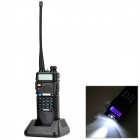 BaoFeng-Lengthened-128-CH-Walkie-Talkie-w-3800mAh-Li-ion-Battery