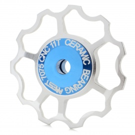 AEST-YPU09A-14-Bike-Bicycle-Ultra-Light-6-Axle-11T-Ceramic-Wheels-Rear-Derailleur-Pulley