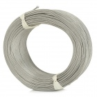 K-type-Thermocouple-Copper-Wire-Cable-Silver-(100m)