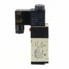 AIR TRE 4v210-08 2-Position 5-Way Solenoid Valve for Pneumatic System