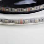 KINFIRE Waterproof 72W 300-SMD 5050 LED RGB Light Strip + 44-Key Controller + US Plugss Adapter