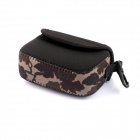 NEOpine Protective Neoprene Camera Case Bag for CANON G Series G-9/G-10/G-11/G-12/G-15/G-16