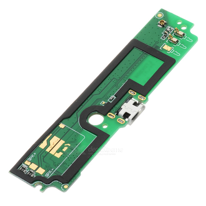Replacement Cell Phone Internal Tail Plug Charging Flex Cable for Xiaomi Redmi Note