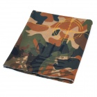 Wild Color C5012 Outdoor Cycling Headband / Face Mask / Neck Scarf - Camouflage
