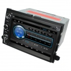 "LsqSTAR 7"" 2Din Android 4.2 Car DVD Player w/ GPS Canbus RDS WiFi IPOD FM for Explorer / Expedition"