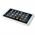 "AMPE A101 10,1 ""Quad-Core Android 4.4 Tablet PC w / 512MB RAM / 8 GB ROM / Bluetooth - White"