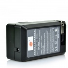 DSTE LP-E12 2300mAh Li-ion Battery + DC136 US Plugss Charger for Canon