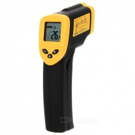 09-LCD-Non-Contact-Digital-InfraRed-Thermometer
