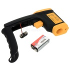 "0,9 ""LCD Non Contact Digital InfraRed Thermometer"