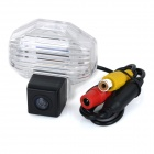 Wired HD CCD IP69 Waterproof 170' Car Vehicle Rearview Camera for Toyota Corolla - Black + White