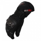 PRO-BIKER-Motorcycle-Thickened-Warm-Waterproof-Racing-Gloves-Black-(Pair-Size-L)