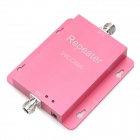Mini-CDMA-19207e1980MHz-Cell-Phone-Signal-Amplifier-Deep-Pink-(US-Plugs)